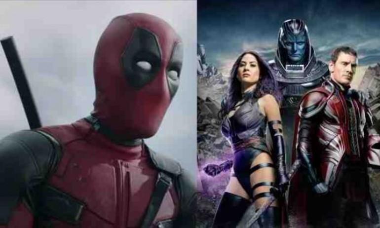 Deadpool xuất hiện cùng X-Men, đúng đắn hay mạo hiểm?