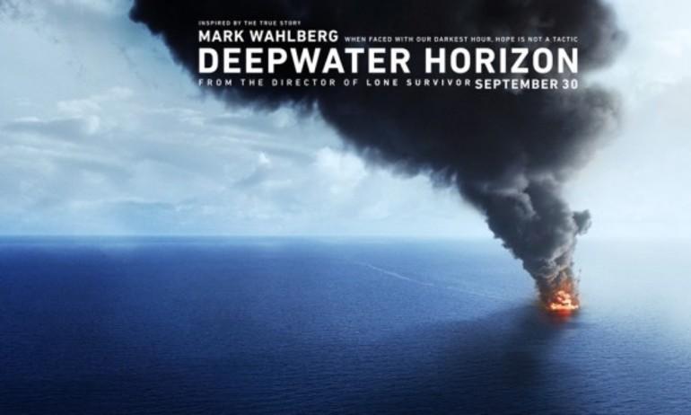 Deepwater Horizon tái dựng thảm họa hàng hải tồi tệ nhất nước Mỹ