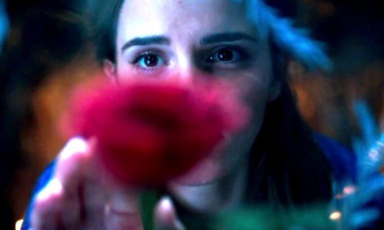 Disney gây choáng bằng teaser trailer Người đẹp và Quái vật