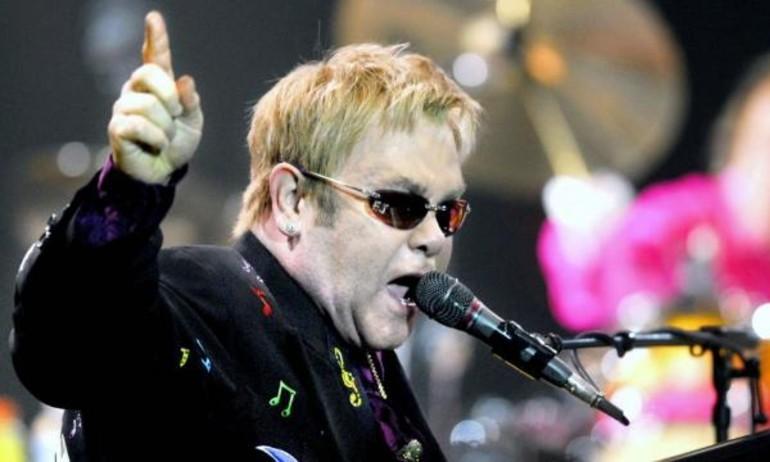"""Elton John sẽ góp mặt trong """"Kings Man 2"""""""