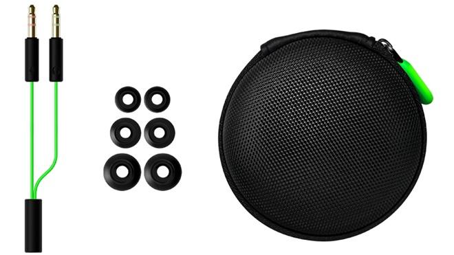 Razer ra mắt bộ đôi tai nghe inear Hammerhead V2, giá từ 1,2 triệu đồng