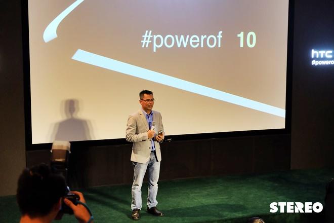 HTC 10 chính hãng: giá 16,9 triệu đồng, kèm sạc nhanh & tai nghe Hi-res