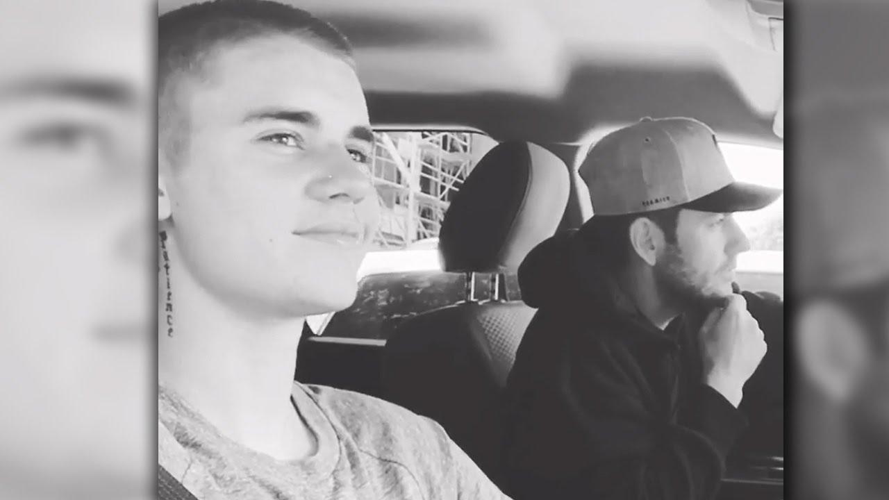Justin Bieber cover bản hit của Taylor Swift khiến fan thích thú
