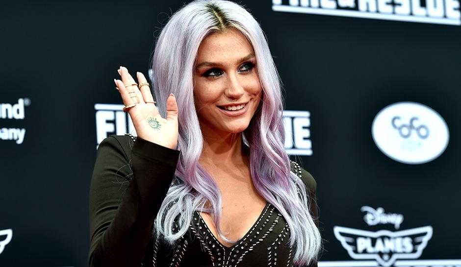 Kesha bị loại khỏi Billboard Music Awards vì kiện cáo