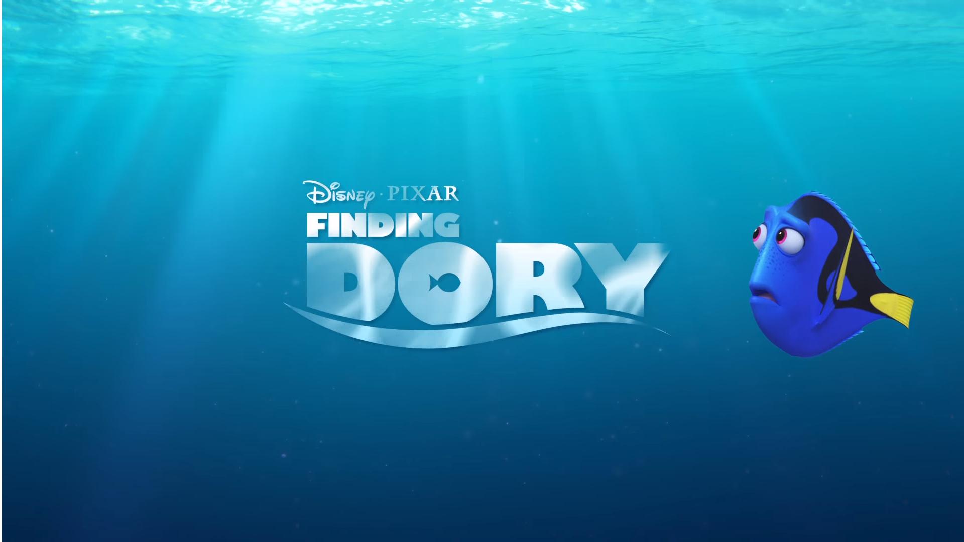 """Khám phá đại dương qua """"hành trình"""" lạc mẹ của Dory"""