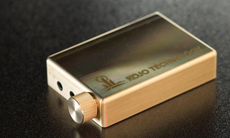 Kojo Brass được tái bản, số lượng giới hạn 88 chiếc, giá 13,5 triệu đồng