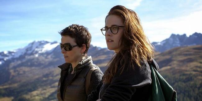 Kristen Stewart không vì scandal mà bỏ The Huntsman: Winter's War