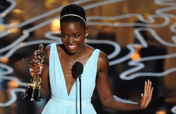 Lupita Nyong'o sẽ là người tình của Black Panther nhà Marvel