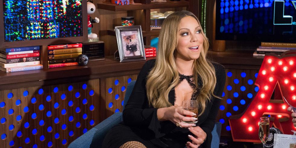 """Mariah Carey: """"Tôi không biết Jennifer Lopez"""""""