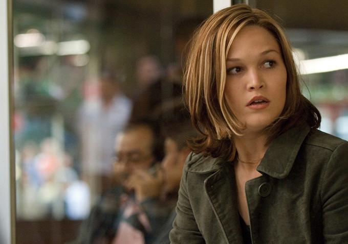 Matt Damon thỏa mãn với nỗi ám ảnh Jason Bourne