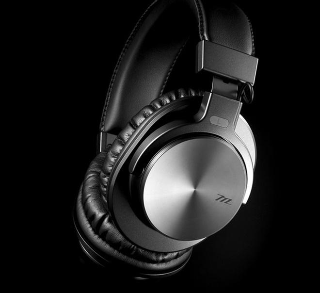 Maxell ra mắt tai nghe fullsize MXH-MD5000 với màng loa phủ Beryllium