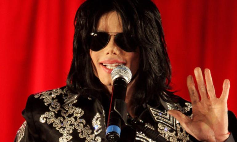 Michael Jackson vẫn còn sống sau đám tang 7 năm?