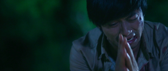 """Minh Hằng hãi hùng khi bị cưỡng bức trong """"Bao giờ có yêu nhau"""""""
