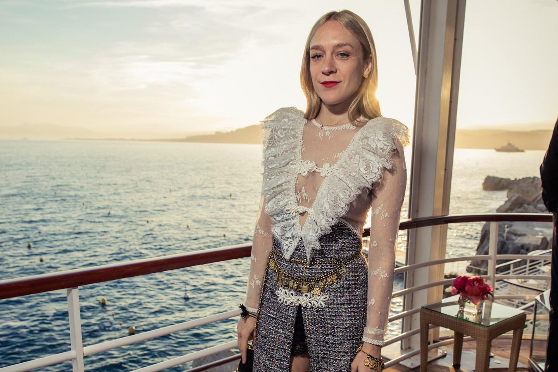 Ngôi sao của Cannes: Phụ nữ ở Hollywood quả là thiệt thòi!