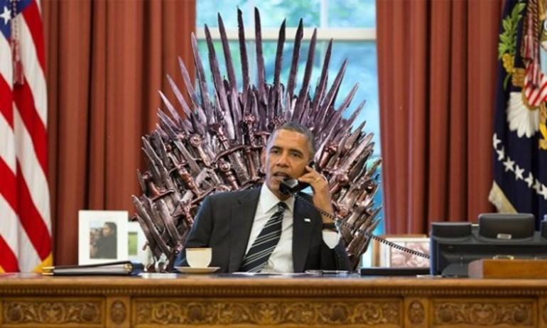 Những  bộ phim yêu thích của Tổng thống Barack Obama