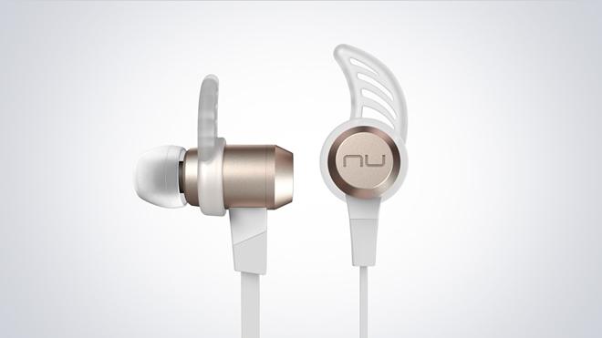 Ra mắt Nuforce BE6i – tai nghe thể thao đi kèm Comply foam, giá 3,7 triệu đồng