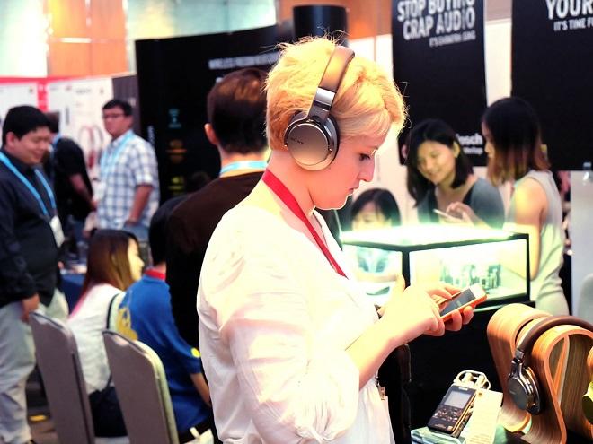 [PAS 2016] Portable Audio Show sẽ khai mạc vào cuối tháng 5 tại TP. HCM