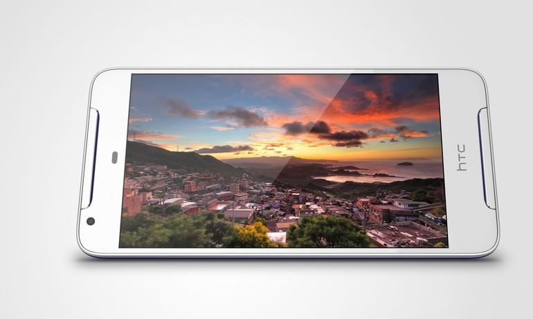 HTC Desire 628 lên kệ: Chip lõi 8, RAM 3GB, giá 4.9 triệu