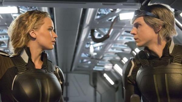 """""""X-Men: Apocalypse"""" – Cuộc nội chiến ngoạn mục thứ 2 của Marvel"""