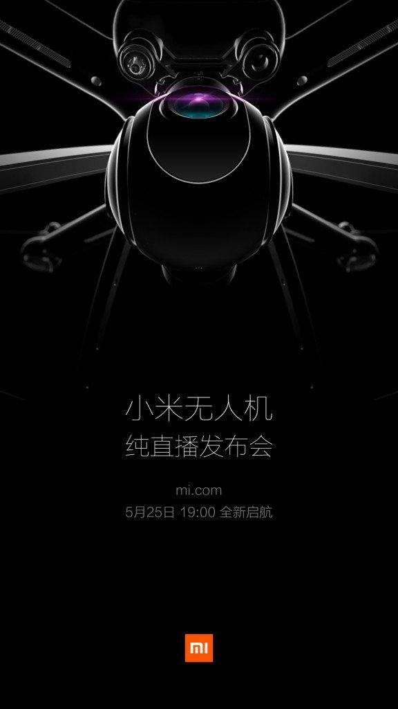 """Xiaomi muốn """"hiện thực hóa"""" chong chóng tre của Doraemon?"""