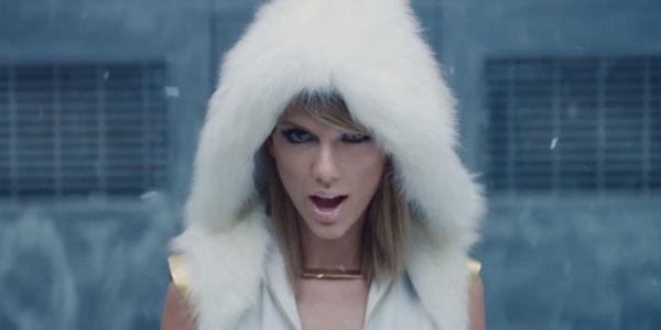 """Xôn xao tin Taylor Swift làm dị nhân trong """"X-Men: Apocalypse"""""""
