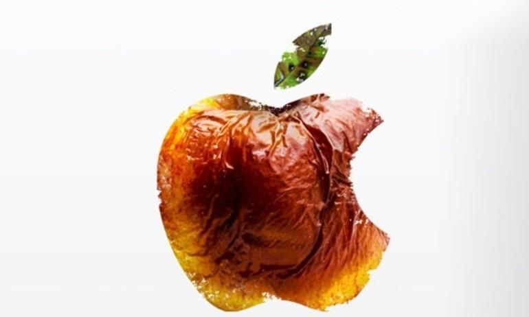"""""""Apple sẽ phải chịu chung số phận với Blackberry"""""""