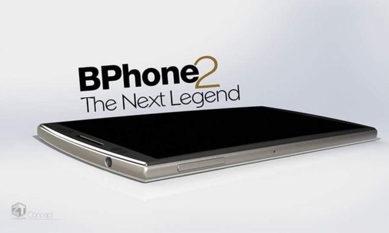 BKAV thu hồi Bphone, sẵn sàng giới thiệu Bphone 2?