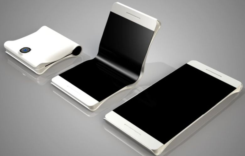 Galaxy X: Smartphone màn hình gập đầu tiên sẽ ra mắt vào 2017