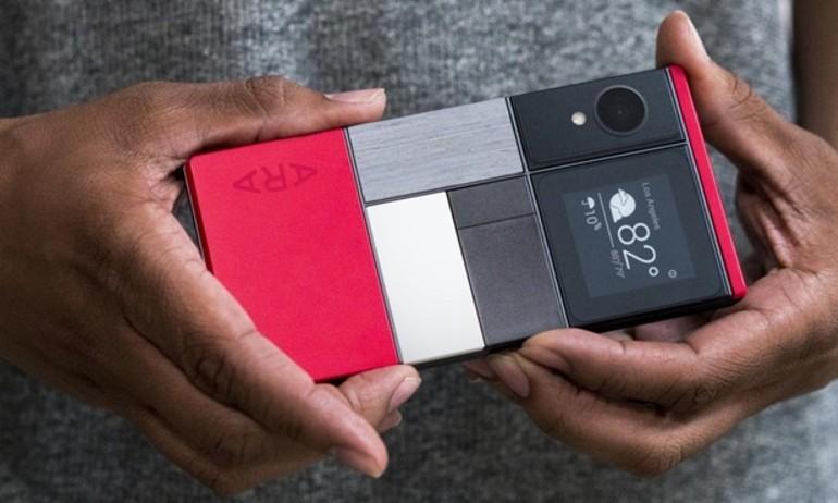 Google chọn Harman để thiết kế âm thanh cho điện thoại Project Ara