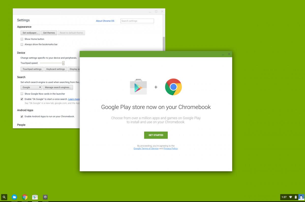 Chờ đợi gì tại Google I/O 2016?