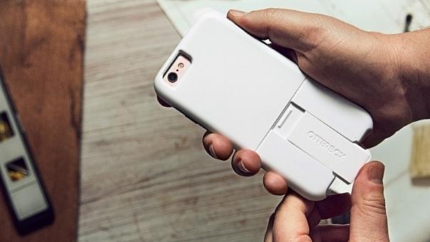 """Biến iPhone thành """"smartphone xếp hình"""" chỉ với phụ kiện này"""