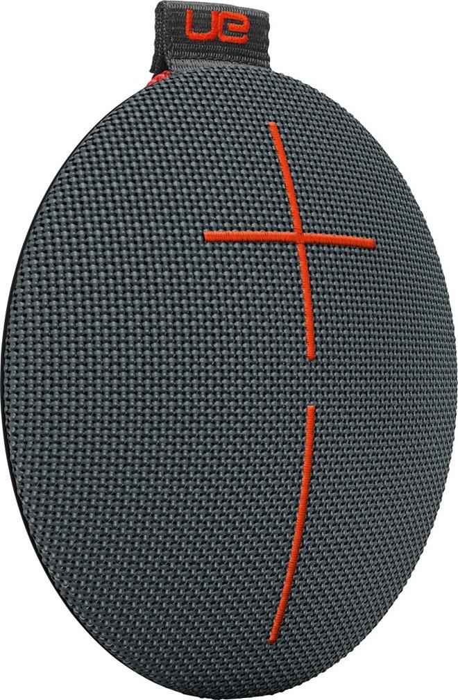 Ultimate Ears ra mắt thế hệ 2 của dòng loa di động UE Roll