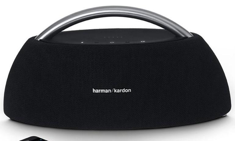 Harman Kardon giới thiệu bản nâng cấp cho dòng loa di động Go+Play