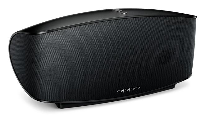 Oppo giới thiệu bộ loa đầu tiên mang tên Sonica