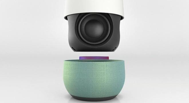 Loa Google Home ra mắt, tích hợp trợ lý ảo Google Assistant