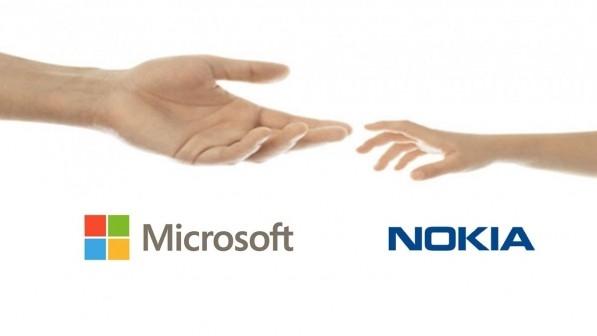 Microsoft sẽ bán thương hiệu Nokia cho Foxconn?