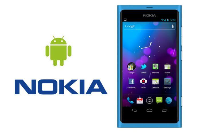"""Nokia trở lại, nhưng không phải là """"Nokia của ngày hôm qua"""""""