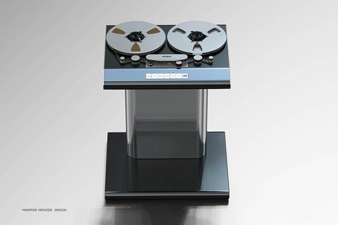 Revox bất ngờ giới thiệu đầu phát băng cối R2R cao cấp, bán ra vào năm 2017