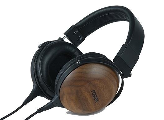 Fostex ra mắt 3 tai nghe T20RP mk3n, T40RP mk3n và TH610