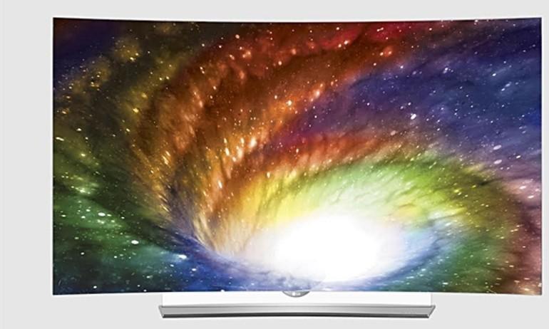 """LG xác lập kỉ lục """"TV OLED 4K đầu tiên tại Việt Nam"""""""
