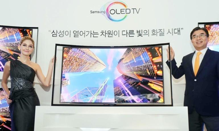 """Samsung: """"TV OLED không nằm trong tương lai của chúng tôi"""""""