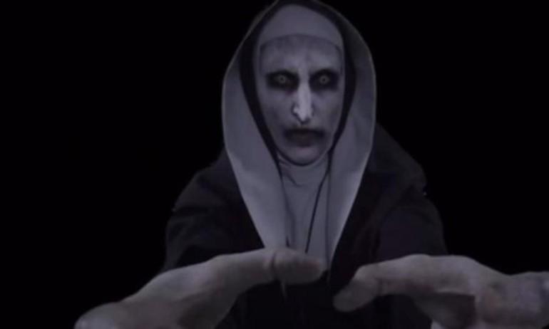 """Ác quỷ ấn tượng nhất """"The Conjuring 2"""" sẽ có phim riêng"""