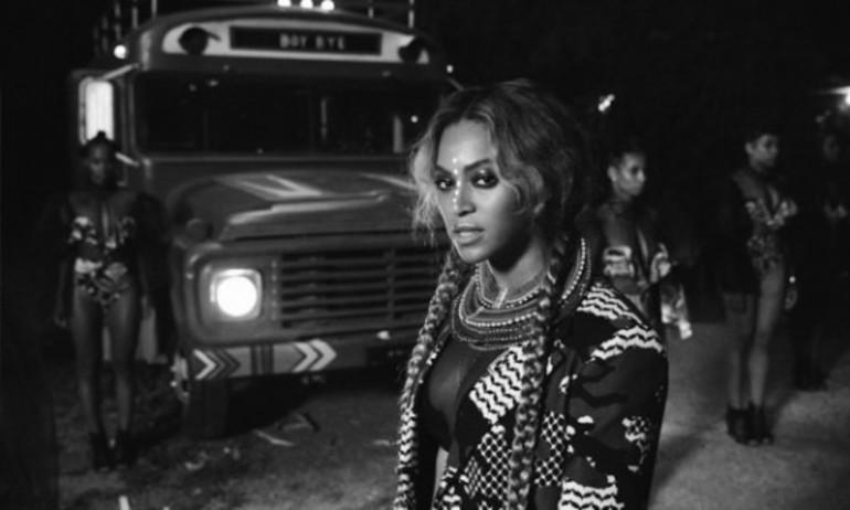 """Sorry"" của Beyoncé lật tẩy bồ nhí của Jay-Z"
