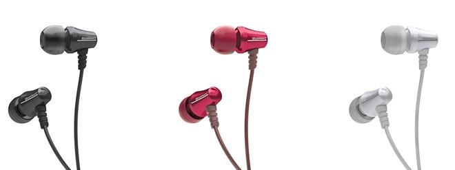 Brainwavz ra mắt bộ ba tai nghe Delta, Jive & XF-200, giá từ 700 ngàn đồng