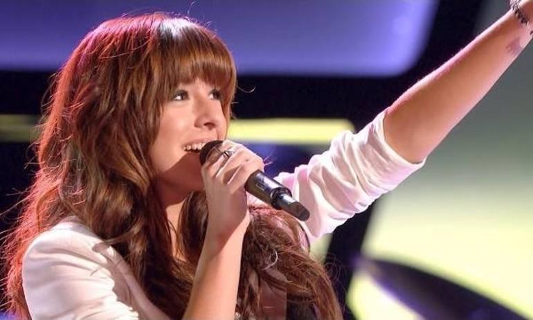 Christina Grimmie của The Voice Mỹ bị bắn chết khi lưu diễn