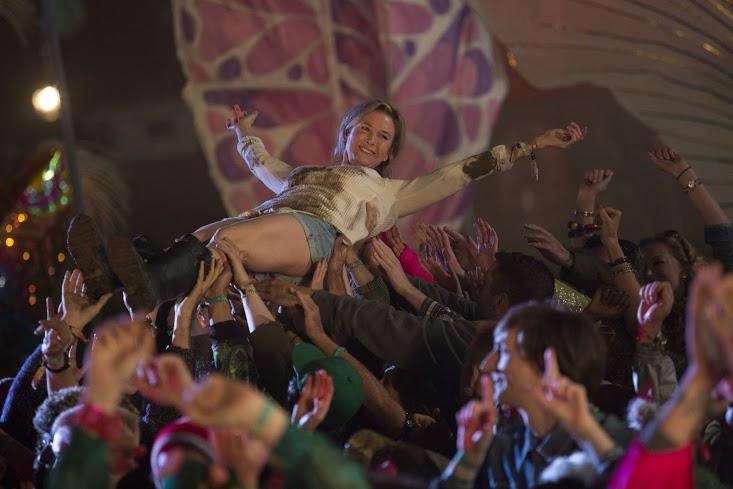 "Colin Firth, Patrick Dempsey tranh nhận ""vỏ"" trong ""Bridget Jones's Baby"""