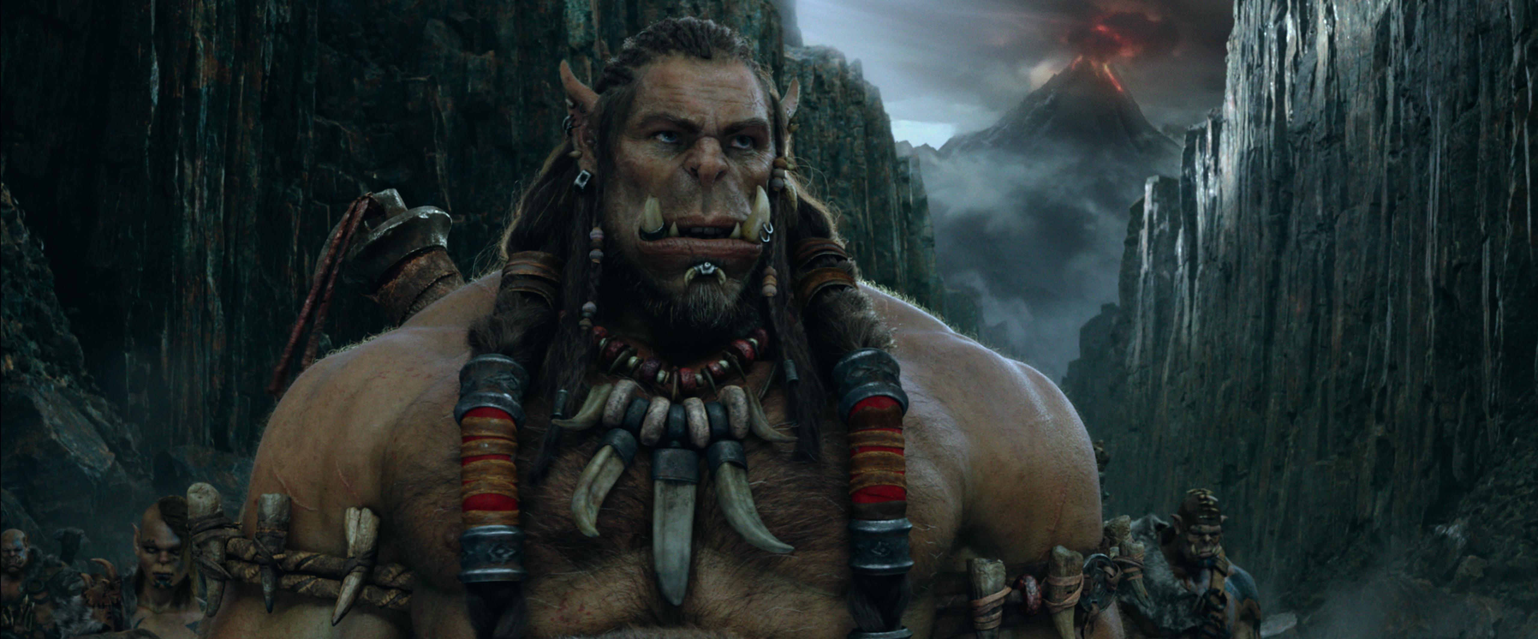 Diễn viên Warcraft được tạo ra bằng công nghệ số như thế nào?