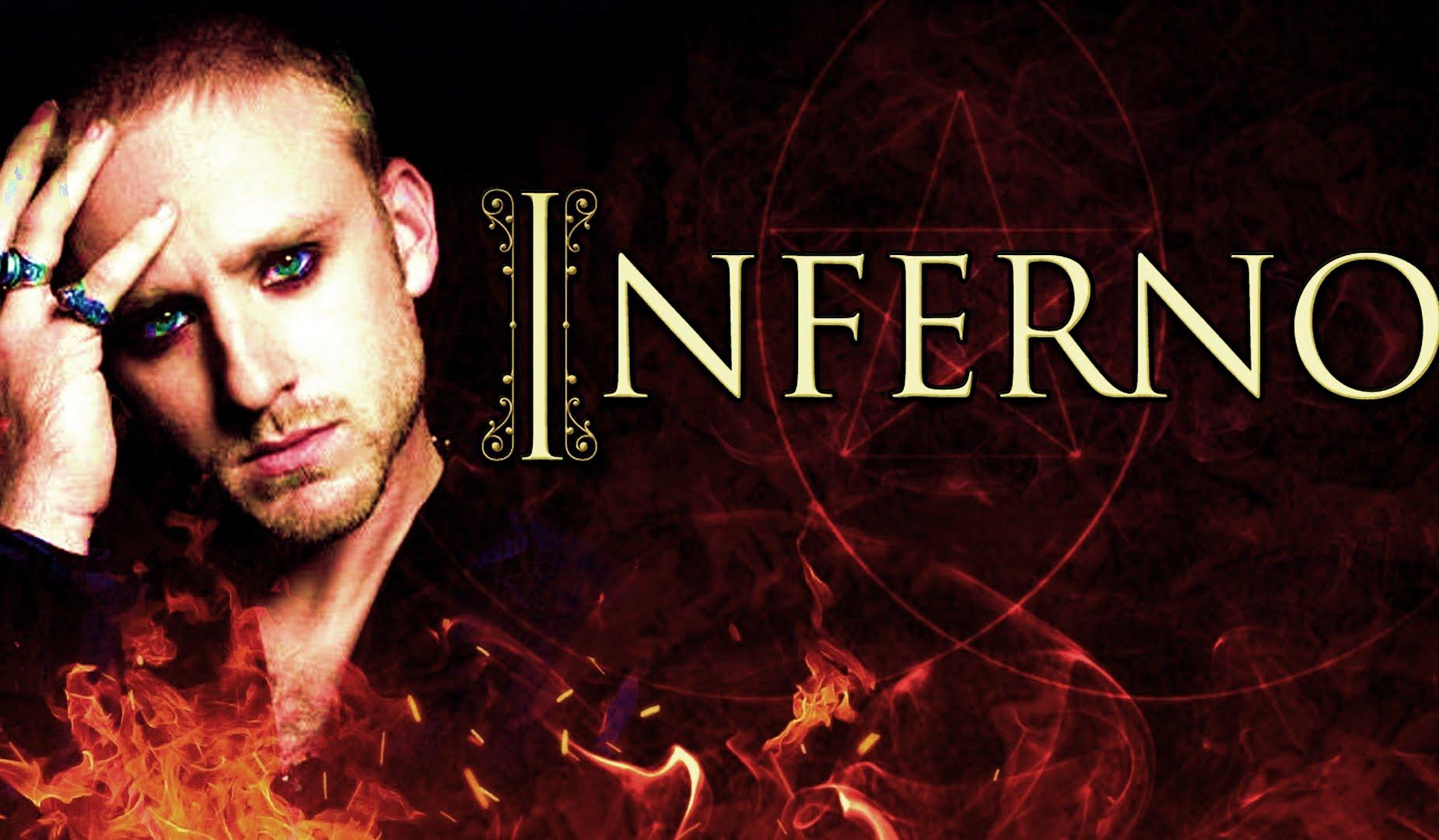 """Inferno: """"Nhân loại là dịch bệnh. Hỏa ngục là thuốc chữa"""""""