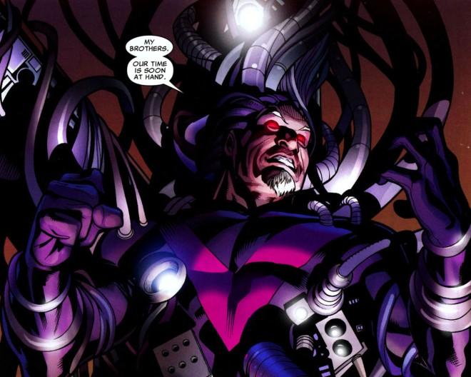 """Những kẻ phản diện """"vô đối"""" hơn cả Apocalypse của thế giới X-Men"""