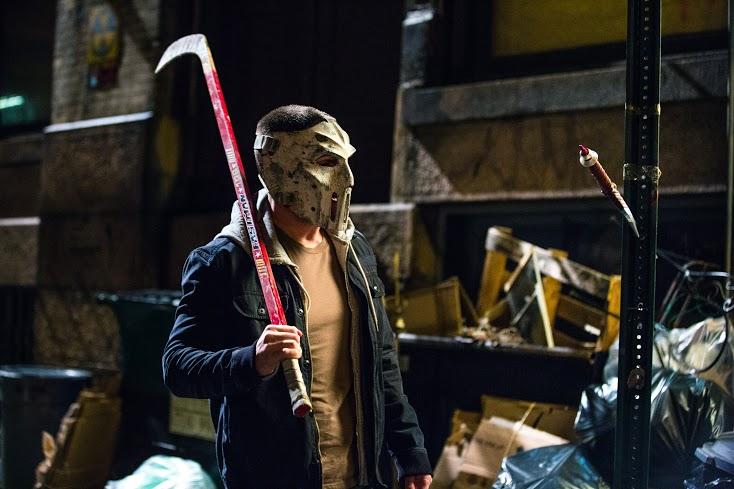 Ninja Rùa: Đập Tan Bóng Tối lộ bí quyết các pha hành động mãn nhãn